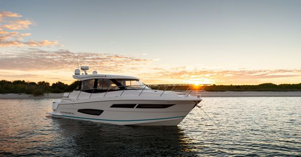 Regal 38 XO PREMIERA