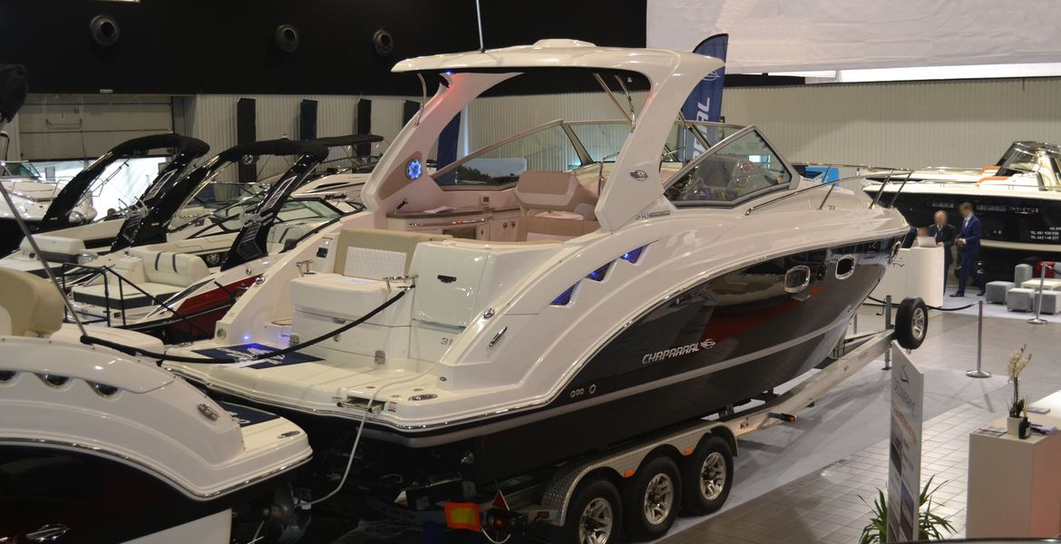 Chaparral 310 Signature, nowy, 2018