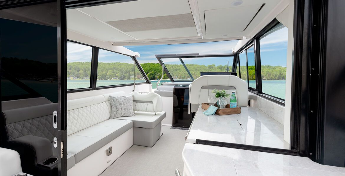Regal 36 XO PREMIERA